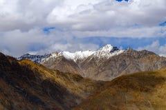 Ladakh, India Stock Image