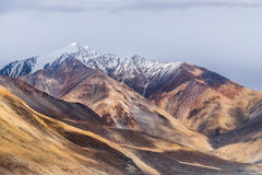 Ladakh, India Stock Photos