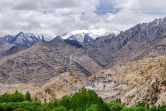 Ladakh, India Stock Images
