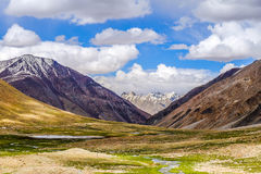 Ladakh, Indien Lizenzfreie Stockbilder