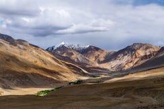 Ladakh, Indien Lizenzfreies Stockbild