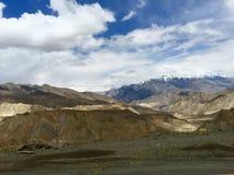Ladakh Landscape - India Stock Photos