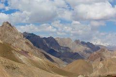 Ladakh Landscape Stock Photo