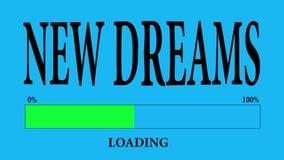 Ladda nya drömmar