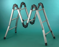 Ladder Royalty Free Stock Image