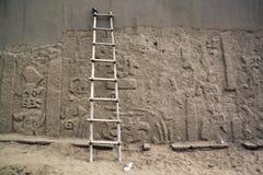 Ladder stock afbeeldingen