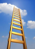 Ladder Royalty Free Stock Photo