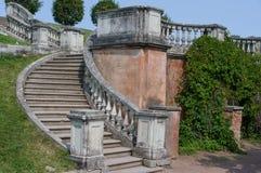 Ladder royalty-vrije stock fotografie
