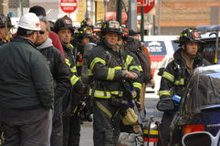 Ladder 6 Chinatown in Action stock photography