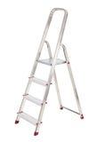 Ladder stock foto's