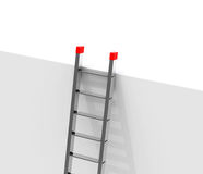 The ladder Stock Photo