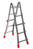 The ladder Royalty Free Stock Photography