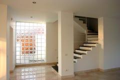 Ladder interior Royalty Free Stock Image