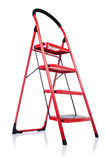 Ladder isolated Stock Images