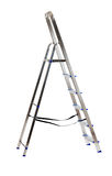 Ladder isolated Stock Image