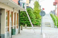 Ladder Stock Image