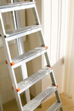 Ladder in the office Stock Photos