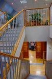 Ladder om ruimte te rusten Royalty-vrije Stock Foto