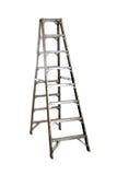 Ladder opened Stock Photos