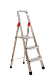 Ladder opened Royalty Free Stock Photos