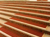 Ladder steps Stock Image