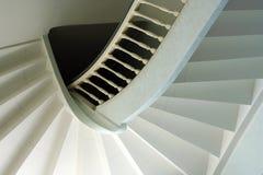 Ladder van Escher stock fotografie
