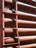 Ladderdetails en patroon royalty-vrije stock afbeelding
