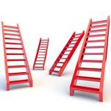 Ladders Stock Image
