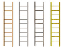 Ladders Stock Photos