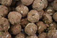Laddu doce indiano Fotografia de Stock Royalty Free