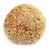 Laddu of Indian Subcontinent Royalty Free Stock Photos