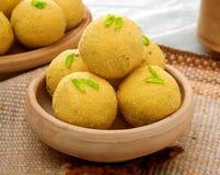 Laddu Royalty Free Stock Photos