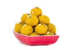 Laddu Sweeet Food Royalty Free Stock Images