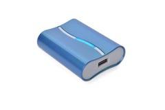 Ladegerät für Ihr Telefon und Tablette Lizenzfreie Stockfotos