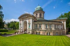 Ladek Zdroj in Poland Royalty Free Stock Images