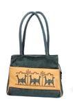 Ladies bag Royalty Free Stock Photography