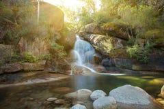 Ladies Bath Falls, Mount Buffalo, Australia Royalty Free Stock Image