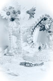 Ladies Dressing Table Stock Images