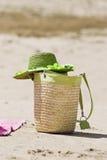 Ladies essentials Stock Photo