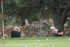 Ladies European Tour, Castelllon, 2006 Stock Photo