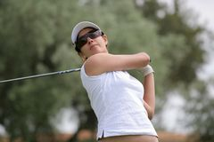 Ladies European Tour, Castelllon, 2006 Stock Images