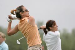 Ladies European Tour, Castelllon, 2006