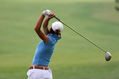 Ladies European Tour, Castelllon, 2006 Stock Image