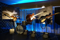 Ladies and Gentlemen...The Beatles! 56 Royalty Free Stock Photos