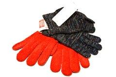 Ladies Gloves stock photos