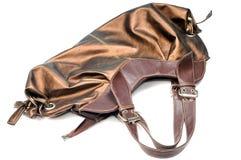 Ladies hand bag Stock Photo