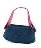 Ladies hand bag Stock Images