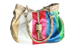 Ladies handbag Royalty Free Stock Photography
