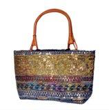 Ladies handbag Stock Images