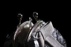 Ladies handbag Royalty Free Stock Images